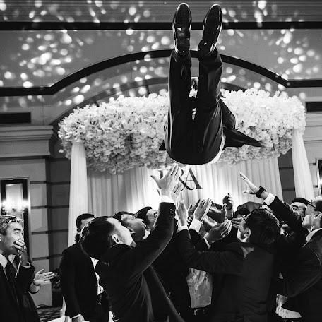 Wedding photographer Nikita Zharkov (Bowtie). Photo of 25.11.2017