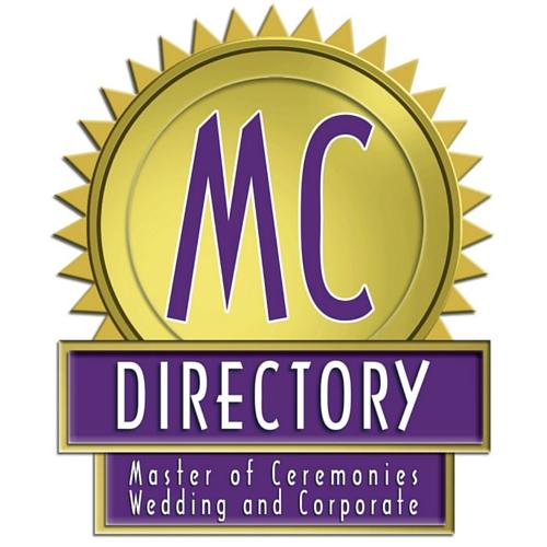 wedding and corporate MCs