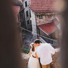 Wedding photographer Natasha Aristova (Aristova). Photo of 05.04.2017