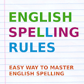 English Spelling Rules