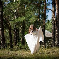 Wedding photographer Irina Sapozhkova (Irkkin). Photo of 15.09.2017