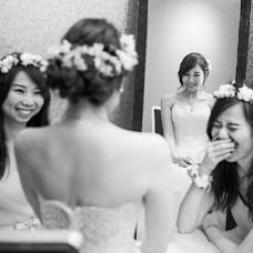 Wedding photographer weijen lo (sweetpalace). Photo of 19.03.2018