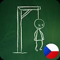 Oběšenec - Český Hangman icon