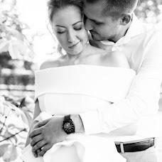 Wedding photographer Alina Danilova (Alina). Photo of 26.11.2017