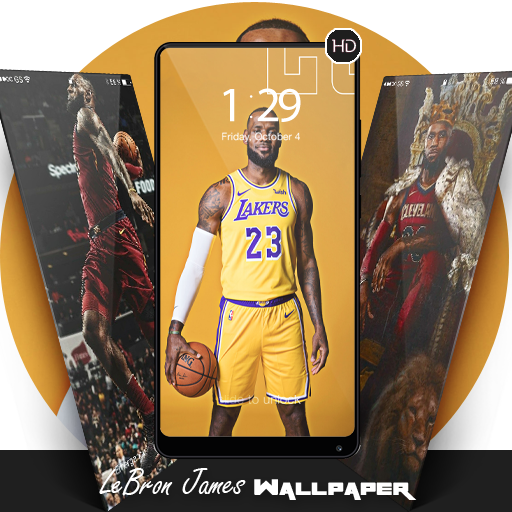 Lebron James Wallpapers Hd Apps On Google Play