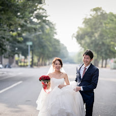 Wedding photographer Xavier Lee (Weddingxavier). Photo of 25.03.2018