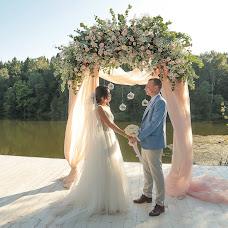 Wedding photographer Katya Grichuk (Grichuk). Photo of 30.10.2018