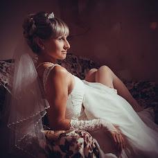 Wedding photographer Yuriy Bykov (Darkloom). Photo of 06.08.2013