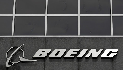 Chasing new markets: Boeing is looking at the feasibility of retrofitting 777 passenger aircraft to move global freight. Picture: REUTERS