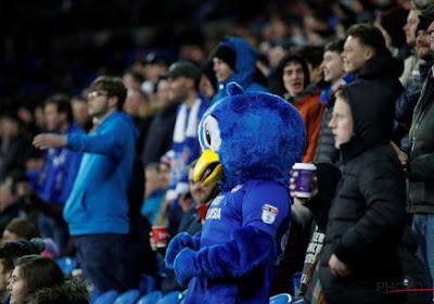 Officiel : Le promu Cardiff City se renforce au milieu