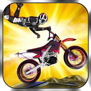 Future Bike Racer for PC and MAC