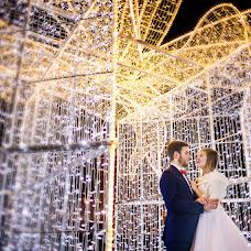 Wedding photographer Karolina Dmitrowska (dmitrowska). Photo of 28.12.2018