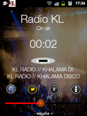 Radio KL