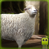 Cute Sheep Simulator