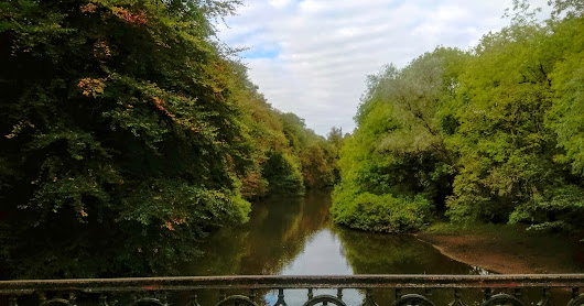 River Kelvin Walk