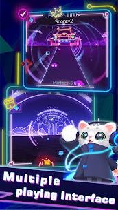 Sonic Cat – Slash the Beats MOD (Unlimited Money/Gems/Stars) 4