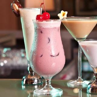 Cherry Cream Liqueur