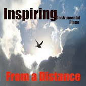 Inspiring Instrumental Piano: From a Distance