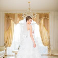 Wedding photographer Elizaveta Garaschuk (lovephotowed). Photo of 18.09.2014