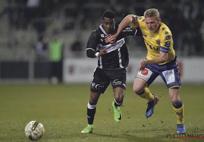 Voici les sélections pour Waasland-Beveren - Eupen