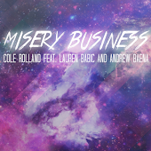 Misery Business (Feat. Lauren Babic and Andrew Baena)