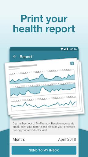 Medication Reminder & Pill Tracker 3.46.0 screenshots 7
