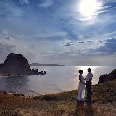 Wedding photographer Dmitriy Gera (sirious). Photo of 30.07.2016