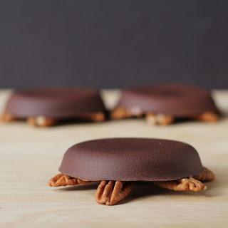 Whoopie Tortoises! Candy in a whoopie pie pan!.