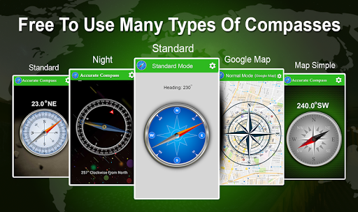 Accurate Comp on Google Map -Comp Navigation app (apk ... on pinterest download for pc, google goggles pc, android download for pc,