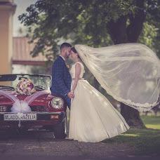 Wedding photographer Jozef BRAJER (brajer). Photo of 01.08.2016