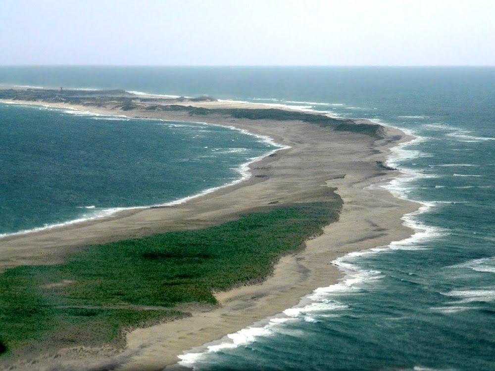 Ilha Sable e seus mistérios