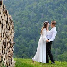 Wedding photographer Mikhay Domentiy (mihai). Photo of 23.07.2017
