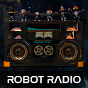 Robot Radio - Shoutcast Player