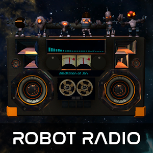 Robot Radio - Shoutcast Player - Программы