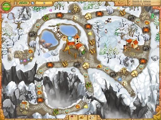 Island Tribe (Freemium) screenshot 4