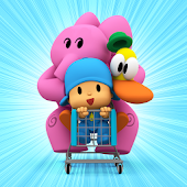 Pocoyo Run & Fun