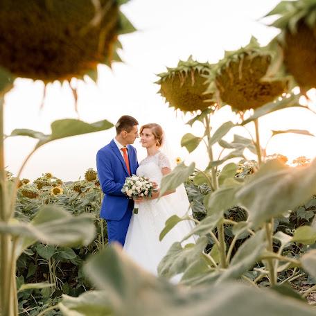 Wedding photographer Vasiliy Okhrimenko (vaokh). Photo of 09.10.2017