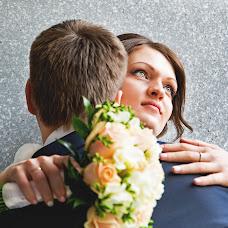 Wedding photographer Aleksey Korolev (Korolev3550). Photo of 06.01.2016