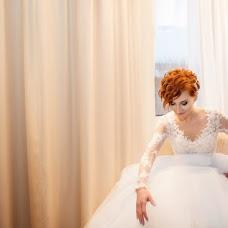 Wedding photographer Beata Zacharczyk (brphotography). Photo of 05.02.2017