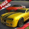 Xtreme GT Free Racing Game icon