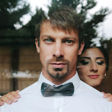 Photographe de mariage Kemran Shiraliev (kemran). Photo du 12.03.2018