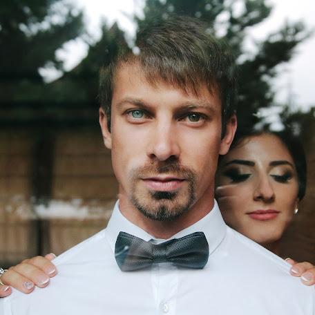Свадебный фотограф Кемран Ширалиев (kemran). Фотография от 12.03.2018