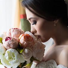 Wedding photographer Azamat Sarin (Azamat). Photo of 20.06.2018
