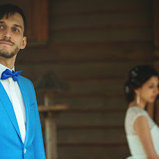 Wedding photographer Artem Mi (miartem). Photo of 21.05.2017