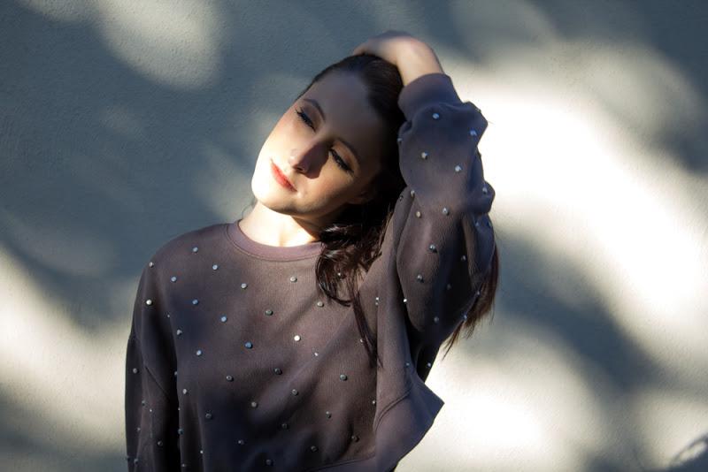 Riflessioni tra luce e ombra di lauramontagnani