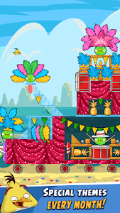 Angry Birds Friends v2.3.4