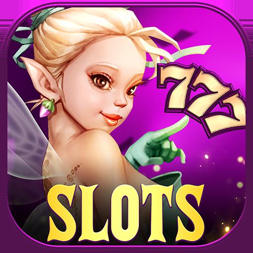 SlotVentures - Fantasy Casino Adventure