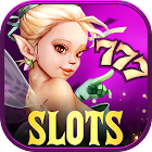 SlotVentures - Fantasy Casino Adventure icon