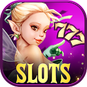 SlotVentures - Fantasy Casino Adventure