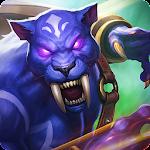 Juggernaut Champions Icon